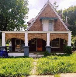 Photo of 5368 Maffitt Avenue, St Louis, MO 63112-4434 (MLS # 20052998)