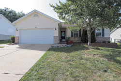 Photo of 657 Santschi Drive, Herculaneum, MO 63048-1620 (MLS # 20053087)