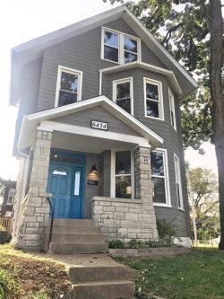 Photo of 6454 Virginia Avenue, St Louis, MO 63111-2705 (MLS # 20053841)