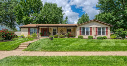 Photo of 5157 Bryncastle Place, St Louis, MO 63128-3064 (MLS # 20054143)