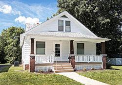 Photo of 621 North Kansas Street, Edwardsville, IL 62025-1138 (MLS # 20055043)