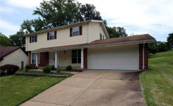 Photo of 1212 Ticonderoga Drive, Chesterfield, MO 63017-2437 (MLS # 20055074)