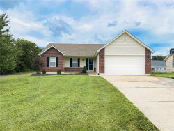 Photo of 101 Shawn Court, Troy, MO 63379 (MLS # 20055089)