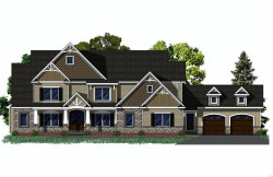Photo of 13229 Stone Ct Tbb (lot 2), Town and Country, MO 63131-1602 (MLS # 20056385)
