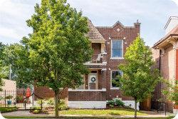 Photo of 3656 Fairview Avenue, St Louis, MO 63116-4747 (MLS # 20056961)