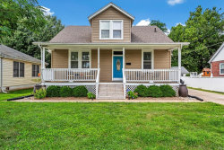 Photo of 849 Zeiss Avenue, St Louis, MO 63125 (MLS # 20057447)