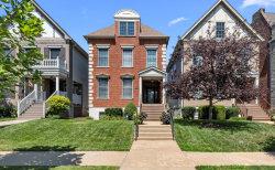 Photo of 4251 Mcpherson Avenue, St Louis, MO 63108-2907 (MLS # 20057755)