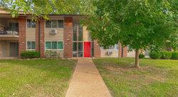 Photo of 9016 Villaridge , Unit A, St Louis, MO 63123-7424 (MLS # 20058657)