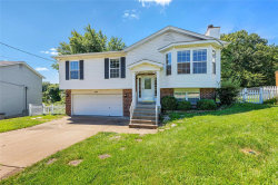 Photo of 582 Great Plains, House Springs, MO 63051-2576 (MLS # 20058798)
