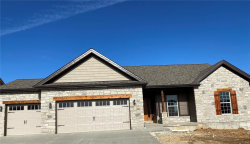 Photo of 2227-Lot 58 Weber Heights Drive , Unit 58, Washington, MO 63090 (MLS # 20059883)