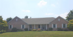 Photo of 1301 Saddlewood Drive, Maryville, IL 62062-6862 (MLS # 20060539)