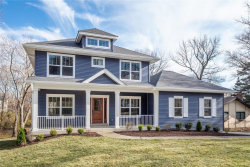 Photo of 154 Slocum Avenue, Webster Groves, MO 63119 (MLS # 20060540)
