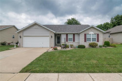 Photo of 7085 Stallion Dr., Edwardsville, IL 62025 (MLS # 20060728)
