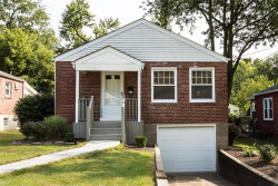 Photo of 244 South Barat Avenue, St Louis, MO 63135-2122 (MLS # 20062661)