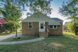 Photo of 545 South Central Avenue, Wood River, IL 62095-2413 (MLS # 20063132)