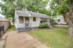 Photo of 320 South Central Avenue South, Wood River, IL 62095-2412 (MLS # 20063413)