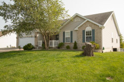 Photo of 108 Wingate Drive, Troy, MO 63379 (MLS # 20063895)