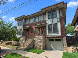 Photo of 3327 Gustine Avenue, St Louis, MO 63116-3801 (MLS # 20064096)
