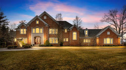 Photo of 12760 Post Oak Road, Town and Country, MO 63131-1417 (MLS # 20064375)