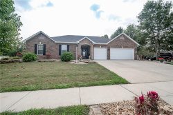Photo of 4047 Sequoia Drive, Edwardsville, IL 62025-7711 (MLS # 20065367)