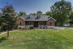 Photo of 10 Deer Trail Drive, Collinsville, IL 62234 (MLS # 20065435)