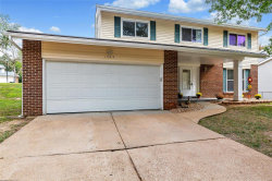 Photo of 1365 Green Birch Dr, Fenton, MO 63026-3719 (MLS # 20065475)