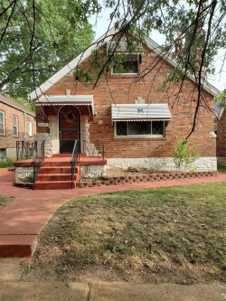 Photo of 5037 Parker Avenue, St Louis, MO 63139-1314 (MLS # 20066399)