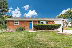 Photo of 9448 Pancho Drive, St Louis, MO 63123-5467 (MLS # 20067220)