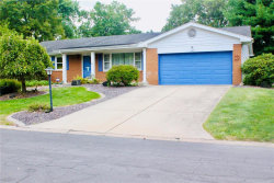Photo of 515 Sunset, Edwardsville, IL 62025-2066 (MLS # 20067516)