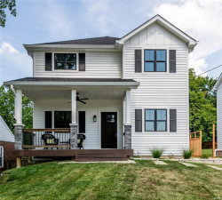 Photo of 2631 High School Dr, St Louis, MO 63144 (MLS # 20067581)