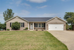 Photo of 425 Bluff Drive, Troy, MO 63379-2034 (MLS # 20067967)
