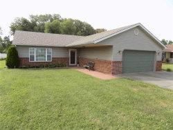 Photo of 21 Perigen Lane, Granite City, IL 62040-6178 (MLS # 20068076)