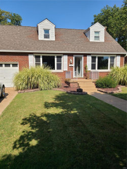 Photo of 2637 Edison Avenue, Granite City, IL 62040 (MLS # 20068263)