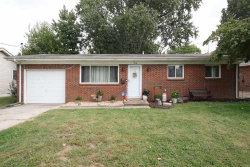 Photo of 914 Vivian Street, Collinsville, IL 62234-3739 (MLS # 20068399)