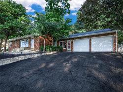 Photo of 321 Hillside Drive, Collinsville, IL 62234-1348 (MLS # 20069152)