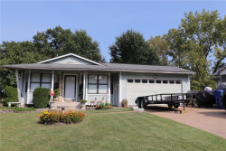 Photo of 1925 Chippendale Lane, Imperial, MO 63052-3058 (MLS # 20069271)