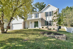 Photo of 1362 Montevale Court, Fenton, MO 63026-3013 (MLS # 20069310)
