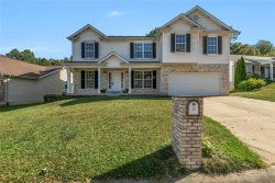 Photo of 832 Shadow Pine Drive, Fenton, MO 63026-8317 (MLS # 20069538)