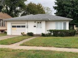 Photo of 1003 Powell Avenue, Collinsville, IL 62234 (MLS # 20069695)