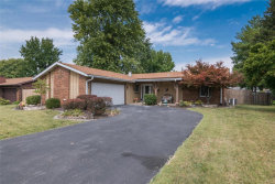 Photo of 2533 Westmoreland Drive, Granite City, IL 62040-5249 (MLS # 20069824)