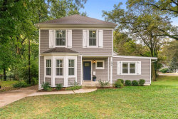 Photo of 704 Yale Avenue, Webster Groves, MO 63119-4260 (MLS # 20070646)