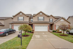 Photo of 851 Foxgrove Drive, Fairview Heights, IL 62208 (MLS # 20070734)