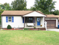 Photo of 512 Metzger Avenue, Wood River, IL 62095-6209 (MLS # 20070868)
