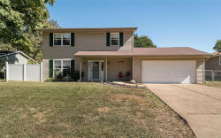 Photo of 3888 Petrified Forest Drive, Arnold, MO 63010-4123 (MLS # 20070994)