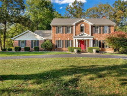 Photo of 12001 Embassy Row, Town and Country, MO 63131-3141 (MLS # 20073830)