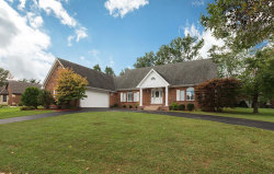 Photo of 226 Grimsley Station Bluff Drive, Oakville, MO 63129-5030 (MLS # 20073847)