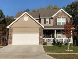 Photo of 17437 Wyman Ridge Drive, Eureka, MO 63025-4030 (MLS # 20073935)