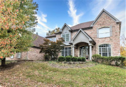 Photo of 1438 Country Lake Estates Drive, Chesterfield, MO 63005-4347 (MLS # 20074743)