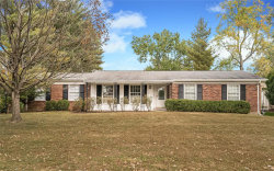 Photo of 508 Randy Drive, Creve Coeur, MO 63141-6803 (MLS # 20075104)