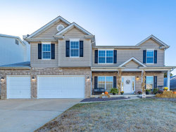 Photo of 5172 Copperleaf Drive, Imperial, MO 63052-3215 (MLS # 20075333)